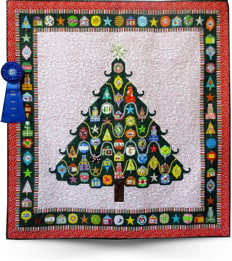 Quilt Contest by 2015 Quilt Show Winners