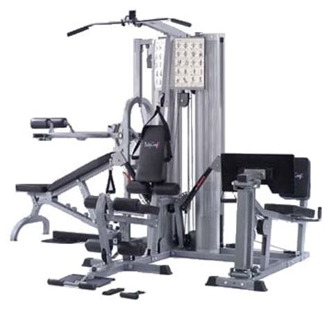 exercise fitness weight lifting machines