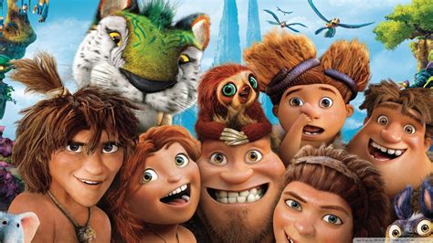 film cartoon the croods os croods e o medo de viajar viajadora