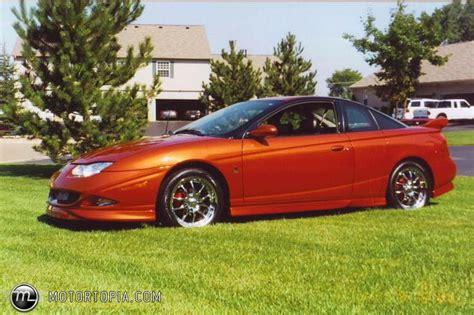custom saturn sc2 saturn 2002 3 door orange photo of a 2002 saturn s