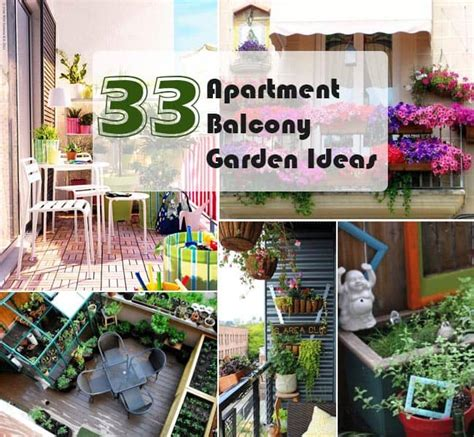 Apartment Garden Ideas Apartment Patio Gardens On Pinterest Apartment Garden Small Apartment Balcony Garden Ideas