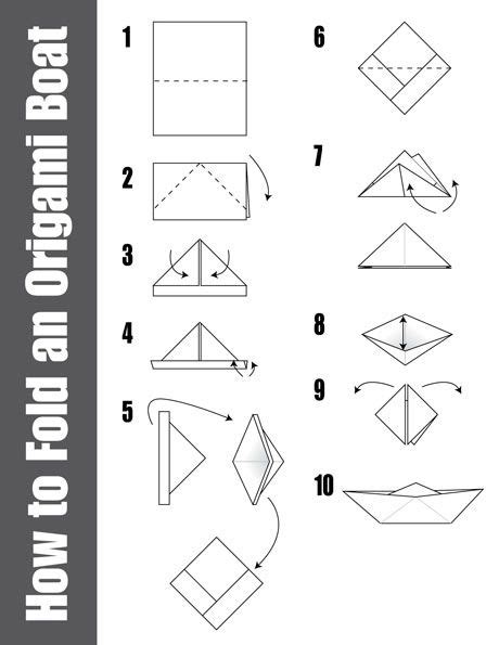 origami boat real 1000 ideas about pirate ship craft on pinterest paper
