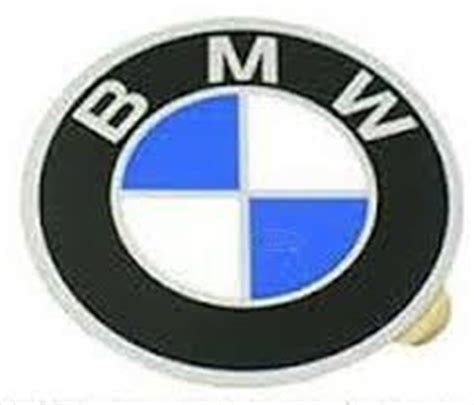Bmw Felgenaufkleber 50mm by Bmw Bav E12 E23 E24 Wheel Center Cap Emblems