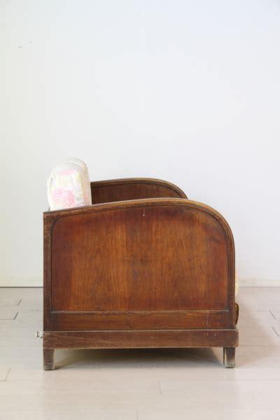 divanetto design divanetto modernariato design produzione italiana inizi