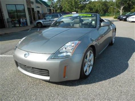 how make cars 2005 nissan 350z security system find used 04 350z 3 5l v6 manual transmission one owner leather upholstery security system in