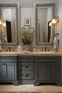 Cottage Style Bathroom Vanity by Bathroom Design Ideas French Bathroom Decor