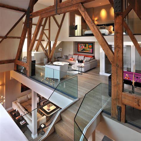 Juegos De Home Design Story by Contemporary London Penthouse Apartment In A Grade I