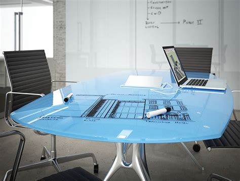 Whiteboard Conference Table Clarus Glass Furniture A Surface As Unique And As You A Surface Ready To Be Your New