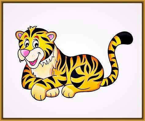 imagenes infantiles tigres imagenes de tigres para ni 241 os para descargar fotos de tigres