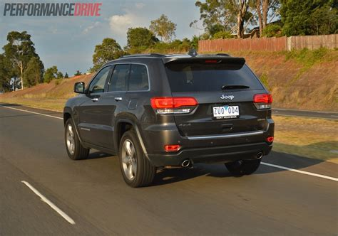 2014 Jeep Grand Limited Reviews 2014 Jeep Grand Limited V6 Review