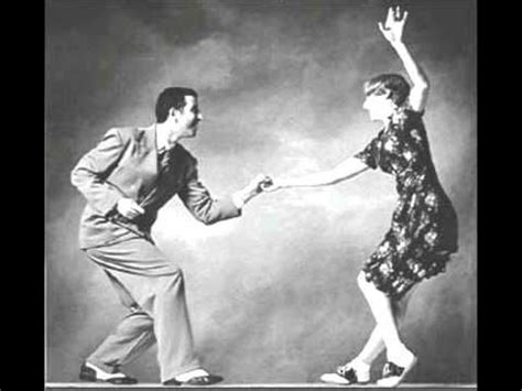 single swing dance quot in the mood quot swing music by glenn miller good for the