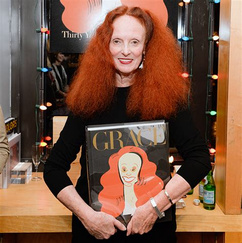 grace grind how grace will take your business where can t books grace coddington on next phaidon book fashion