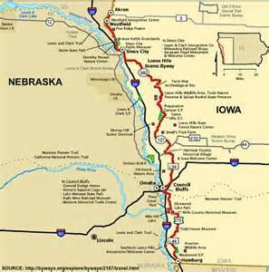 national scenic byway roadrunner s bucket list roads loess hills national