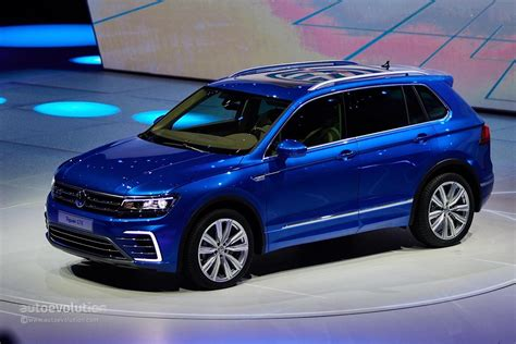 2019 Volkswagen Tiguan Review by Vw Tiguan 2019 New Review Car Review 2018