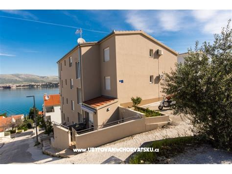 appartamenti trogir appartamento glavica trogir croazia okrug gornji ciovo