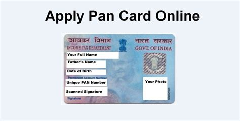 where to make pan card how to apply pan card in india
