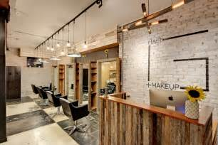 Hair salon 187 retail design blog