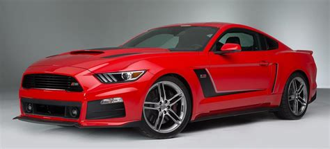 Rausch Ford Mustang by Roush Rs3 Mustang Coming To Australia