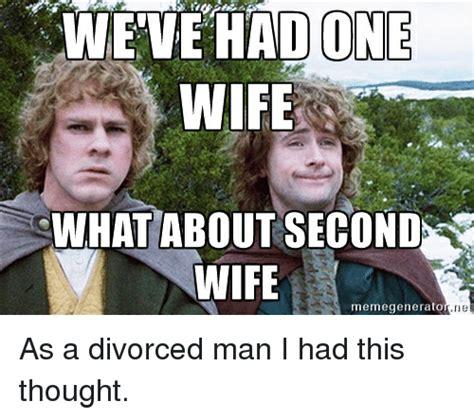 Divorce Guy Meme - funny divorce memes of 2017 on sizzle divorced