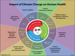 Impact of climate change on human health u s climate resilience