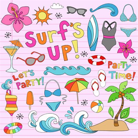 called party pattern usage cdr sun beach free vector download 2 327 free vector for