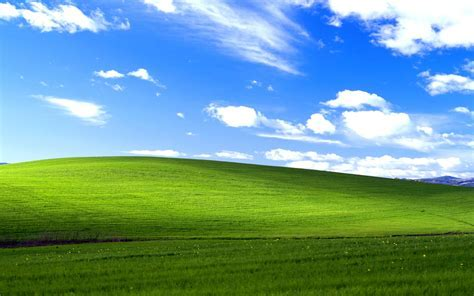 Windows XP Bliss Wallpapers   HD Wallpapers   ID #11640