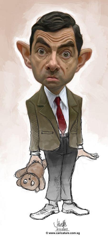 Sepatu Rock Mr Beam Kode 3 25 best ideas about caricatures on caricature