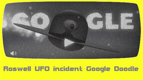 how to do roswell s 66th anniversary doodle roswell ufo incident doodle hd
