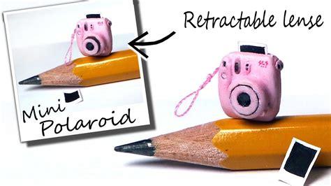 miniature polaroid miniature polaroid w retractable lense polymer
