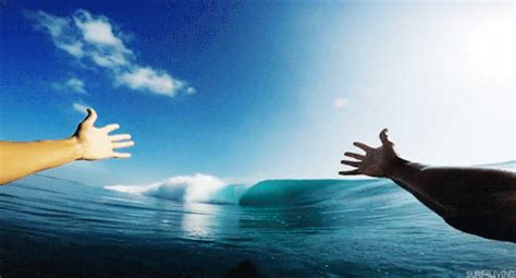 big boat gif amazing water ocean waves animated gifs best animations
