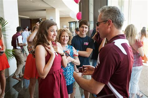 a and m traditions aggie ring aggie traditions