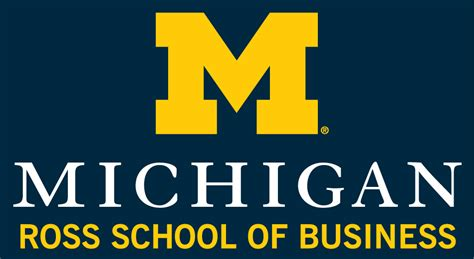 Of Mba by Ross School Of Business Of Michigan Mba