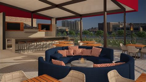 Social Bar And Kitchen by American Social Getting Closer To Harbour Island Debut