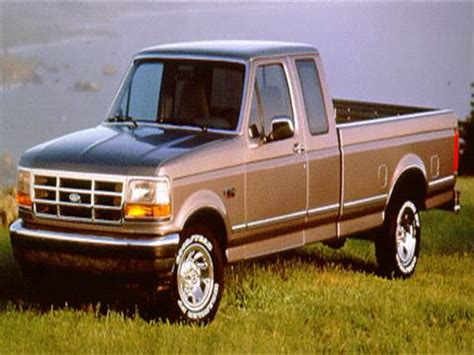 1995 ford f250 super cab long bed pictures and videos kelley blue book