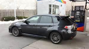 2014 Subaru Wrx Hatchback 2014 Subaru Impreza Wrx Review Cargurus