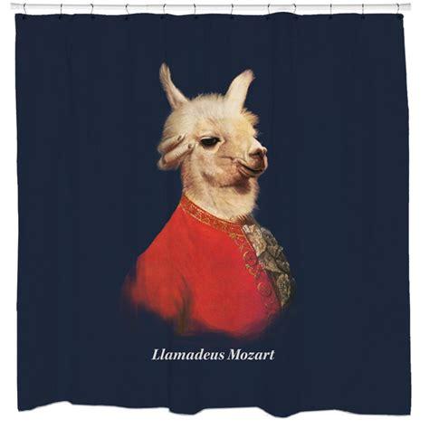 Ll Bean Duvet Covers Llamadeus Mozart Shower Curtain Sharp Shirter