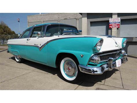 1955 Ford Crown by 1955 Ford Crown For Sale Classiccars Cc