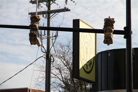traffic signals installed at wilson blvd intersection arlnow