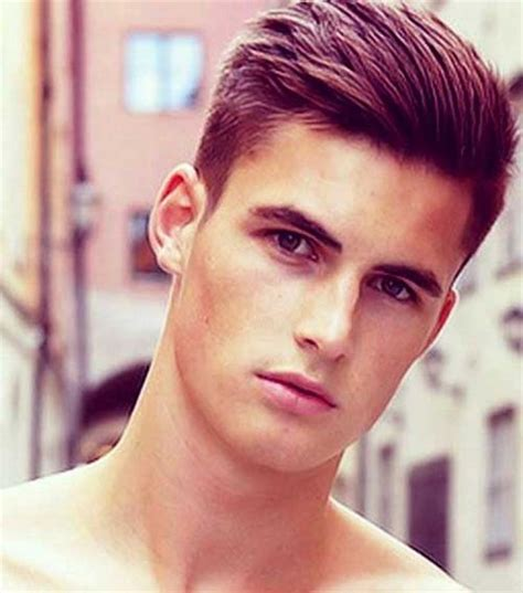 Different Mens Hairstyles by Different Mens Hairstyle