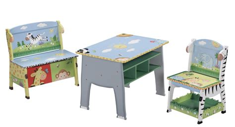 desk and bench set awesome toddler table and chair set designs ideas