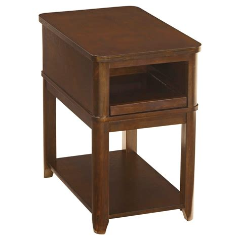 toscana chairside end table upc 024052226812 furniture signature design