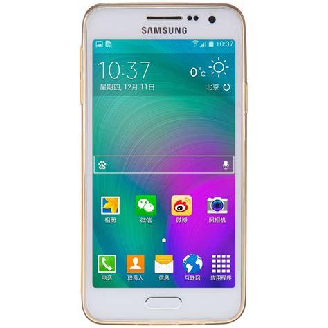 Harga Samsung A3 Gold Baru jual nillkin nature tpu samsung galaxy a3 soft jelly