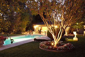 Landscape Lighting San Jose San Jose Electrician Electrical Services From Dalcon