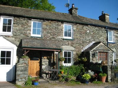 Ullswater Cottages by Keepers Cottage Ullswater Pet Friendly Cottage For 2 In
