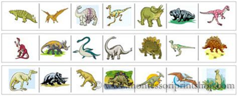 printable montessori cutting strips dinosaur cutting strips montessori practical life materials