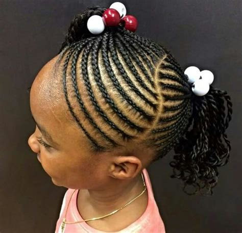 Little Girl Braid Hairstyles : Hairstyles That Make Your