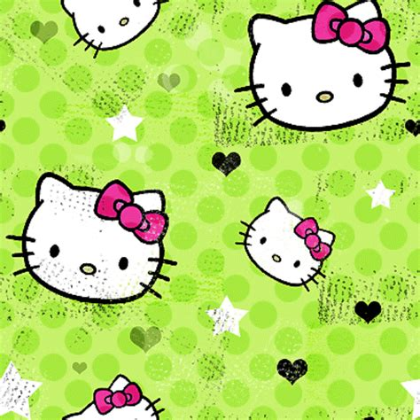 kumpulan gambar wallpaper hello kitty gambar lucu hello kumpulan gambar wallpaper lucu hello kitty hijau koleksi