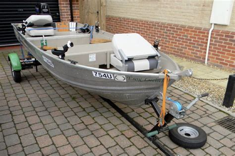 aluminium fishing boat for sale uk boats on a budget 5 powerboats under 163 5k boats