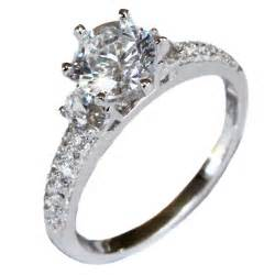 promise rings solitaire promise ring white cubic zirconia beautiful promise rings