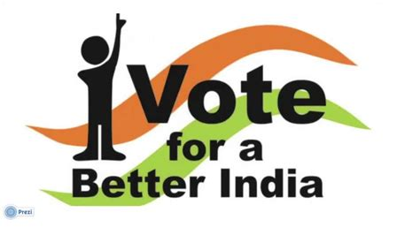 for india voting process made easy